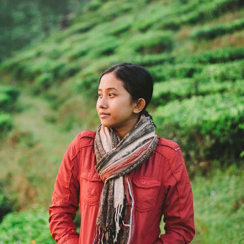 Anne Yuanita