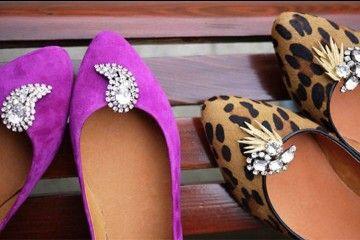 Dengan Peralatan Murah Ini, Sepatu Lamamu BIsa Tampil Layaknya Sepatu Mahal