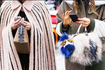 Inspirasi Gaya Street Style dari Fashion Week di 4 Kota Mode Dunia
