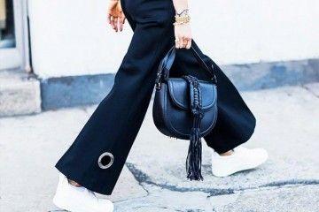 Trending: Sneakers dan Loafers, Trend Terbaru dan Hype di Kalangan Fashionistas
