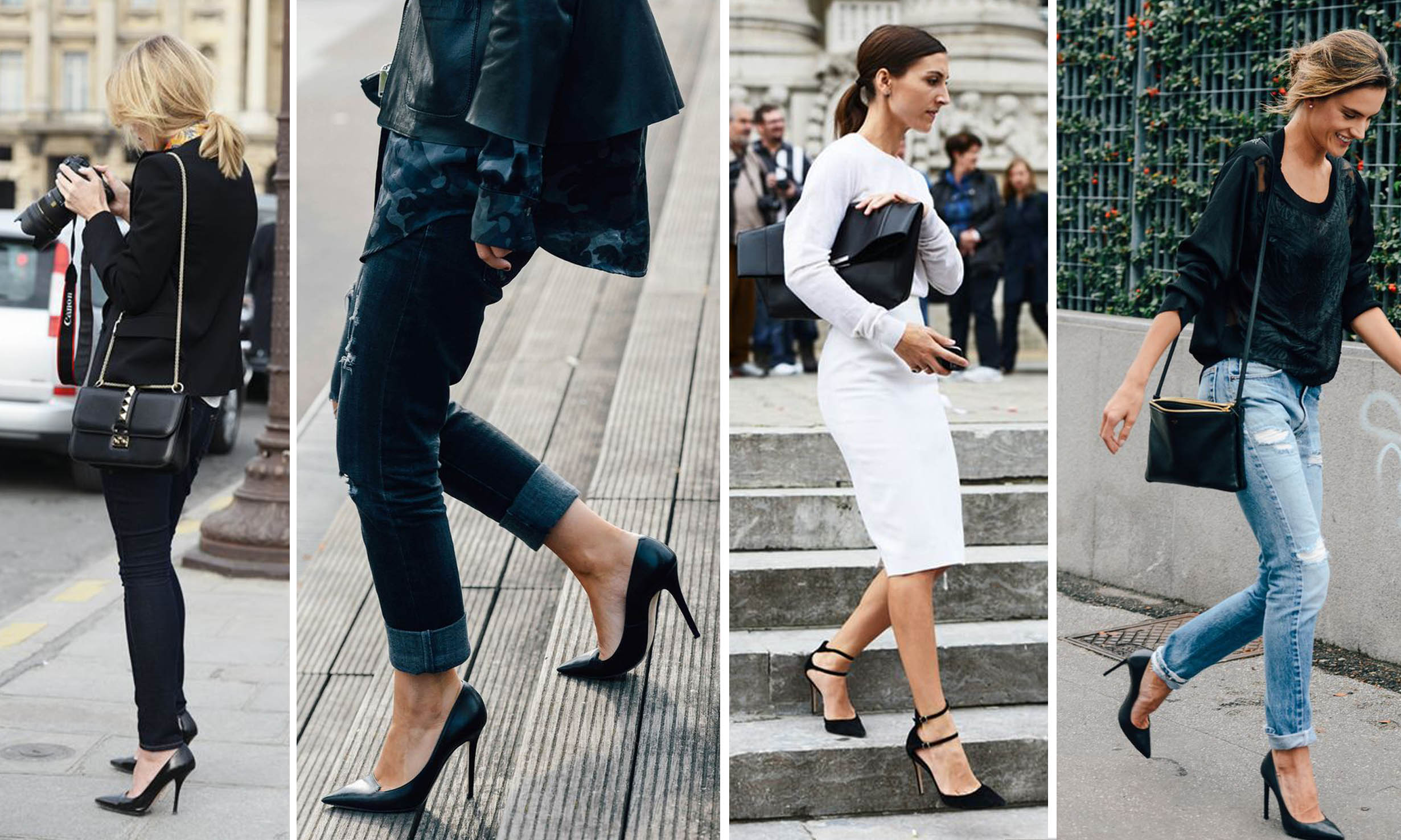 Meski Era Berganti, Inilah Tren Fashion yang Tak Pernah Kehilangan Popularitasnya