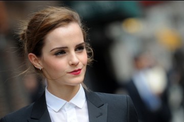 Emma Watson Mengajak Laki-laki Ikut Memperjuangkan Kesetaraan Gender