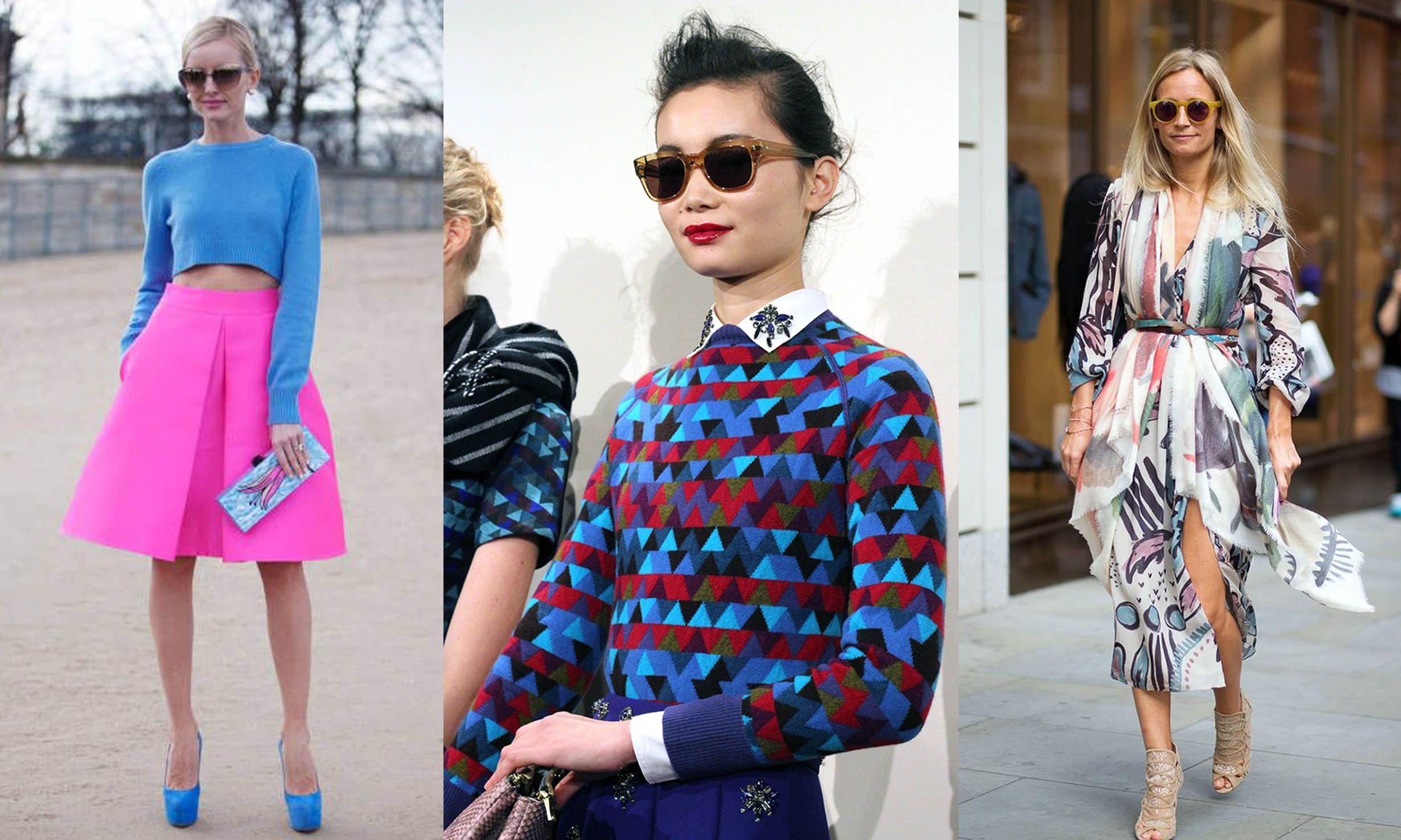 5 Alasan Kenapa Knitwear Bisa Jadi Sahabatmu di Musim Hujan Ini