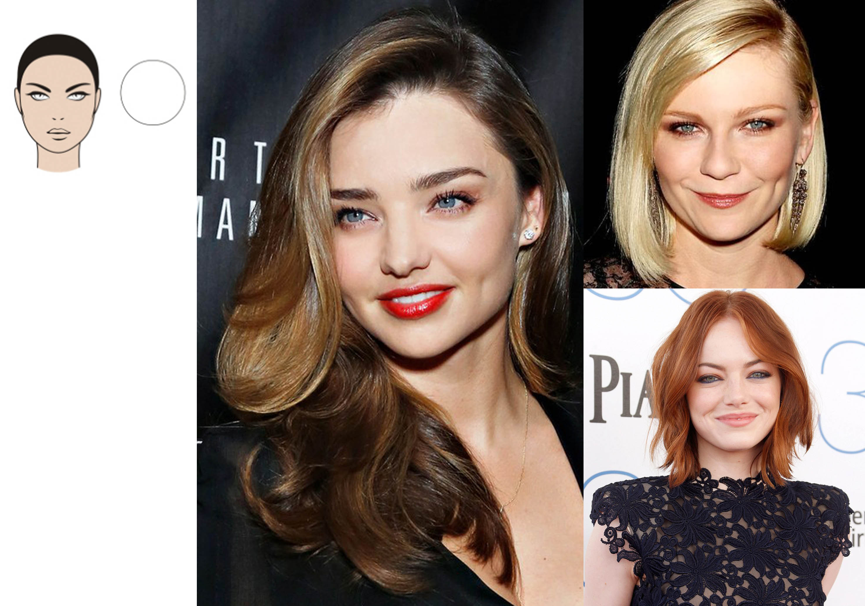 Ini Model Rambut yang Sesuai Bentuk Wajah agar Lebih Proporsional