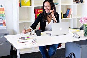 5 Cara Agar Kamu Punya Kehidupan Kantor yang Lebih Bahagia