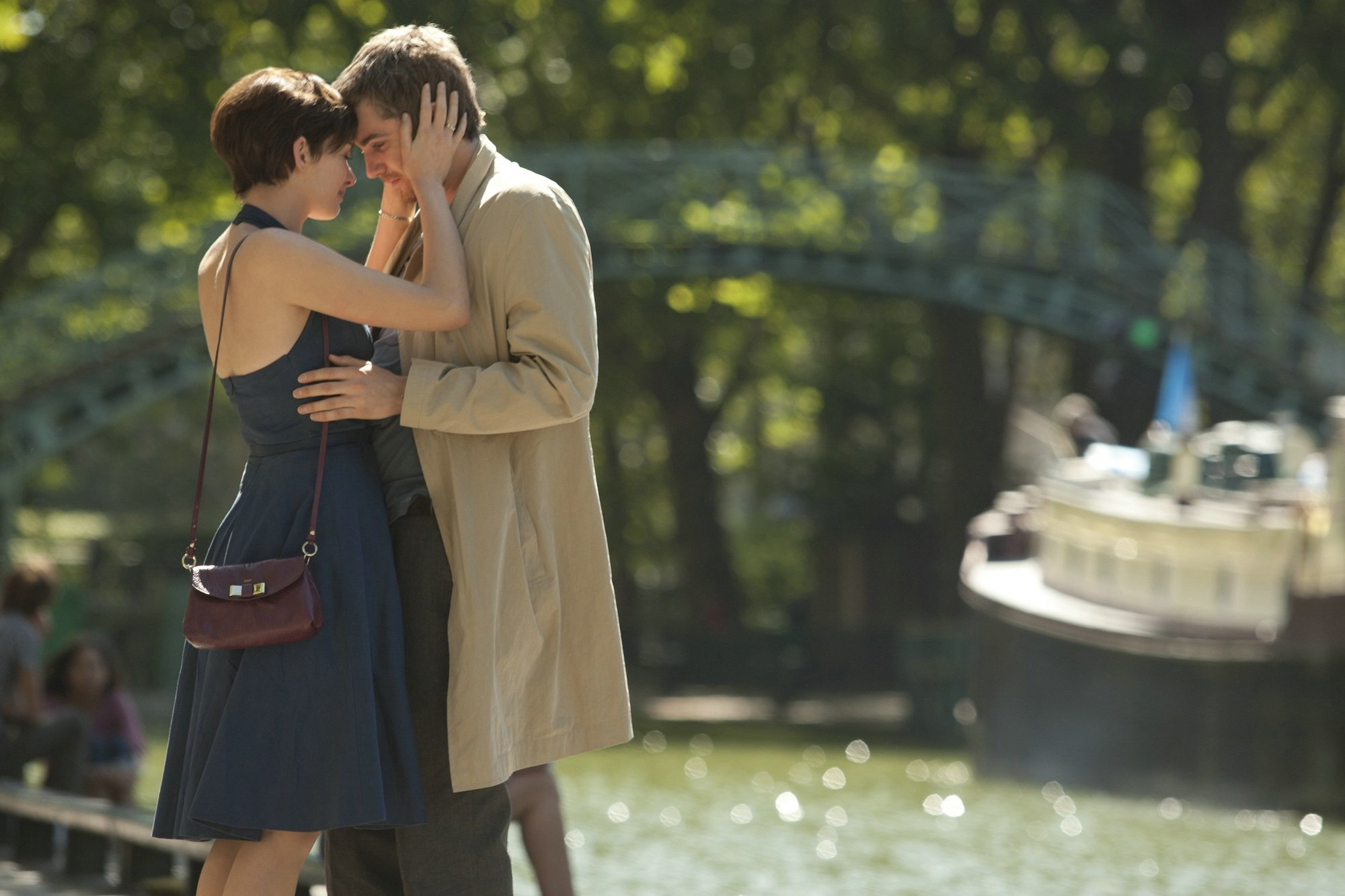 Kenali 4 Kriteria Kekasih yang Layak Untuk Dijadikan Suami