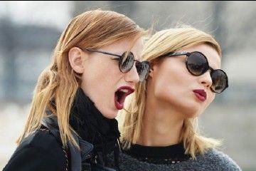 Bela, Yuk Kenali Kepribadianmu Sendiri Dari Bentuk Lipstik Favoritmu