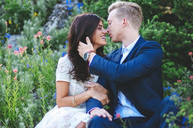 8 Inspirasi Foto Pre-Wedding yang Terjangkau