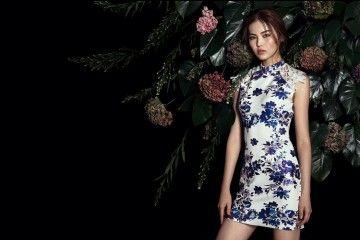 Tampil Elegan dan Cantik Saat Pergantian Tahun Baru Cina