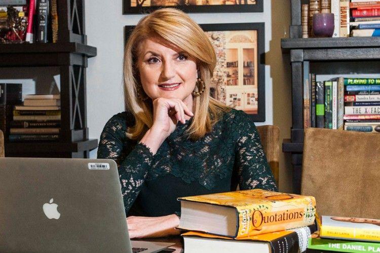 Presiden dan Kepala Editor The Huffington Post: Tidur Bisa Membawamu Menuju Kesuksesan