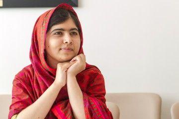 7 Quote Malala Yousafzai Ini Bikin Kamu Semangat Selesaikan atau Melanjutkan Studimu