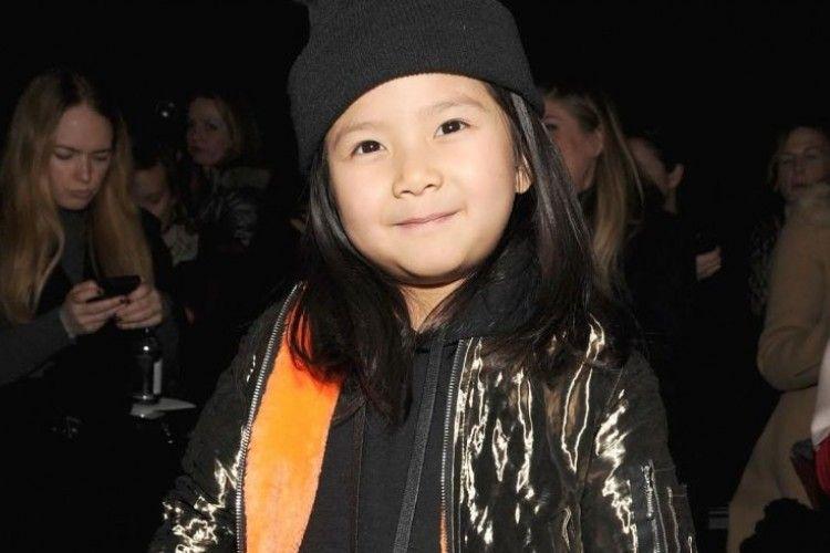 Yuk Kenalan dengan Si Super Girl Menggemaskan Aila Wang