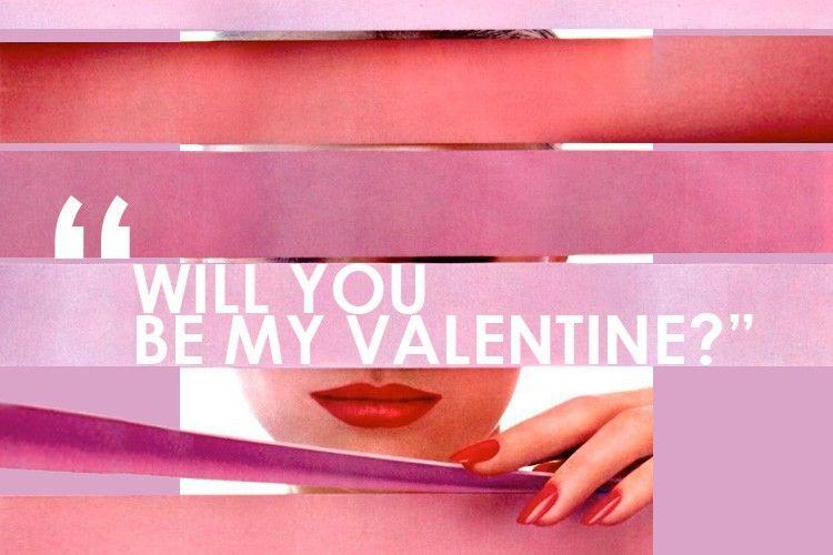 Bingung Cari Hadiah Valentine Buat Si Dia? Kirimkan Kartu-kartu Ucapan Cantik Ini Saja!