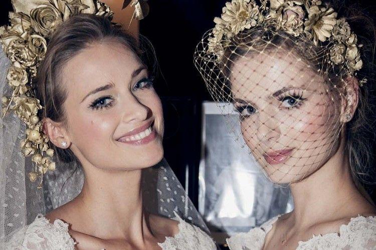 7 Inspirasi Gaya Rambut Ini Mampu Mempercantik Hari Pernikahanmu