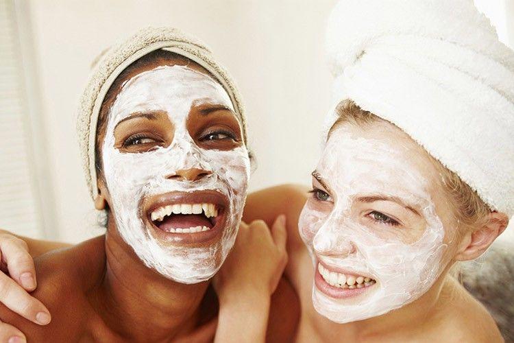 Simak Perawatan Wajah Akhir Pekan untuk Para Single Ladies