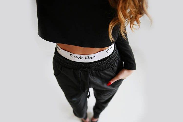 Kampanye Calvin Klein Lewat #mycalvins yang Penuh Percaya Diri