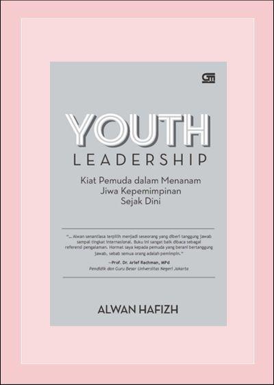 Kamu si Calon Pemimpin Sukses Harus Baca 5 Buku Kepemimpinan Ini