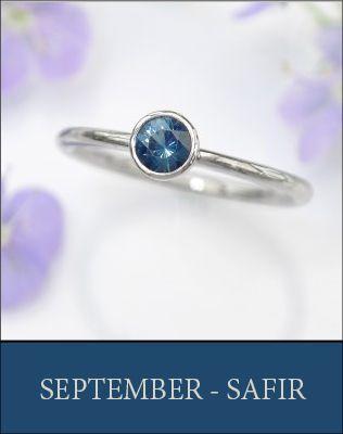 Yuk, Pilih Batu Mulia yang Cantik Sesuai dengan Bulan Kelahiranmu