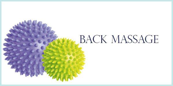Tidak Perlu ke Salon, Kamu Bisa Memijat Tubuhmu dengan Massage Ball