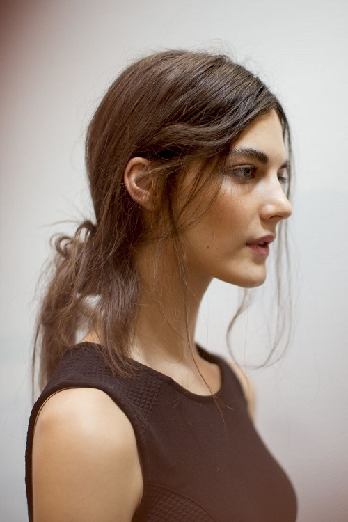 9 Gaya Rambut Ini Mampu Sembunyikan Bad Hair Day