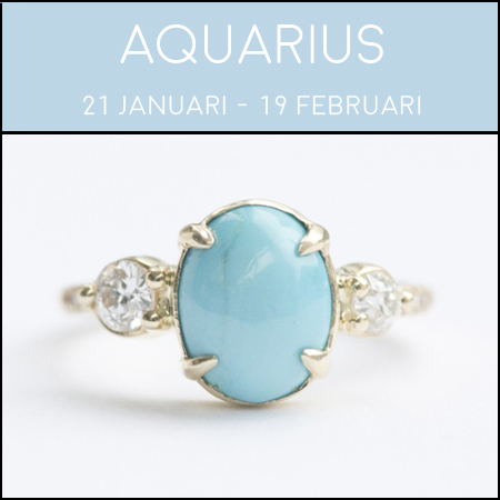 cincin tunangan aquarius