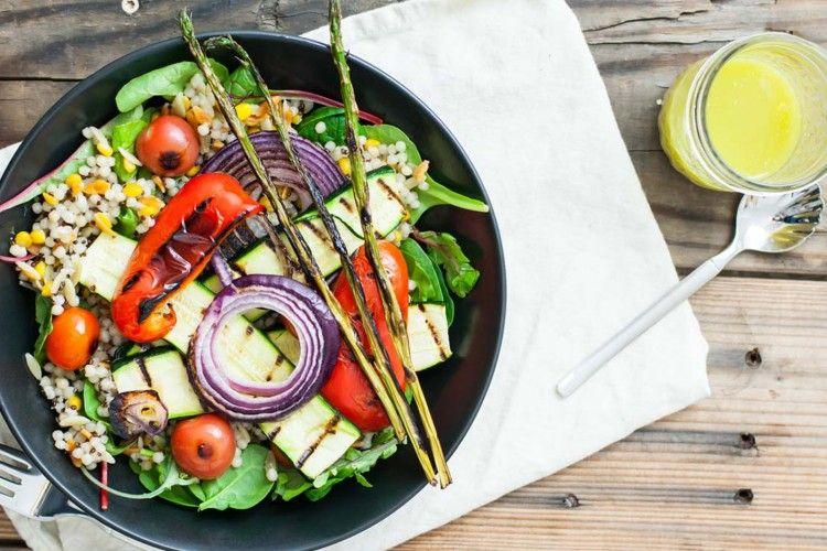5 Tips Pola Makan Sehat dan Enak dengan Nutrisi yang Tepat