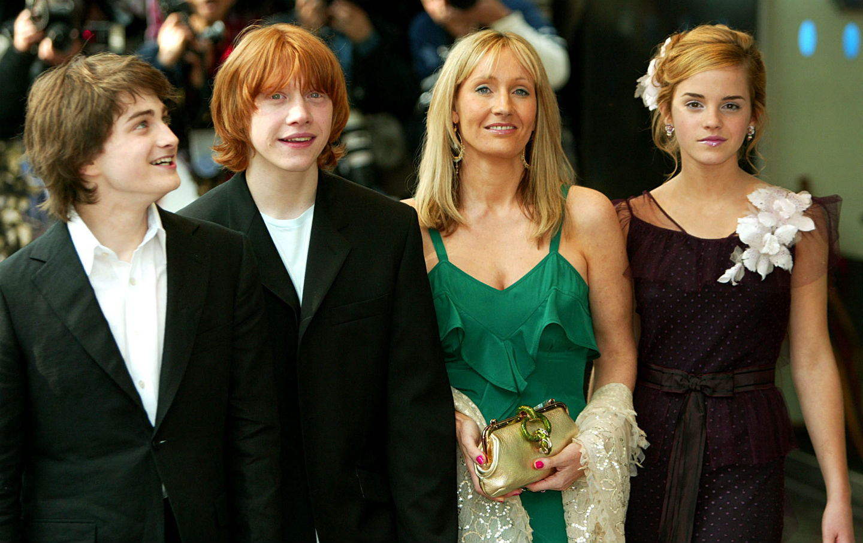 Pelajaran Hidup dari J. K. Rowling yang Membuatmu Siap Terjatuh Berkali-Kali