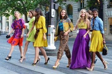 Psikologi Warna: Ayo Tebak Kepribadian dari Warna Favoritmu