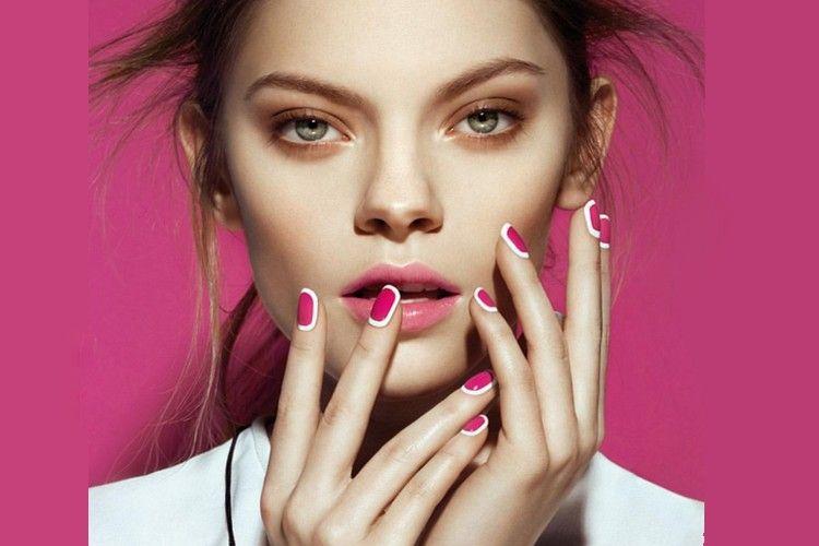 Jemari Makin Cantik dengan Nail Polish Pastel Favorit Popbela