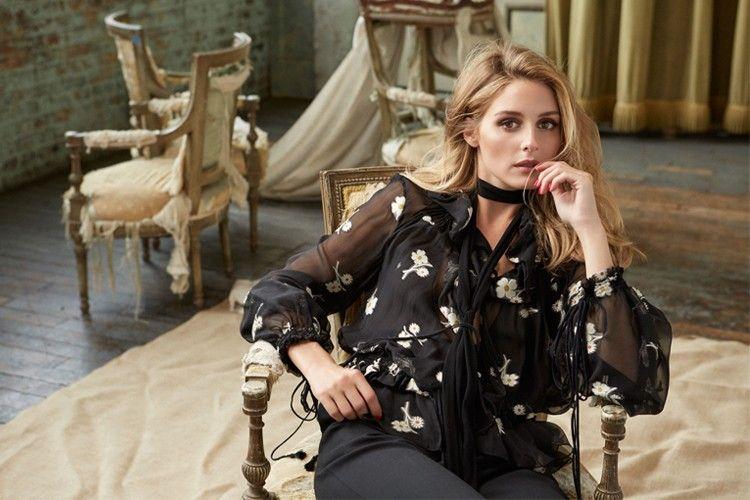 Fashionista dan Pebisnis Kelas Atas, Olivia Palermo, Membuktikan Selebriti dan Sosialita Juga Manusia Biasa Lewat 3 Prinsip Ini