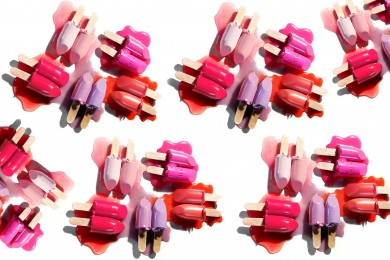 Intip Rekomendasi Lipstik Peach Sesuai Warna Kulitmu
