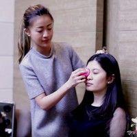 Cara Mengaplikasikan Foundation Tutorial Bersama Makeup Artist Hollywood Kita, Archangela Chelsea