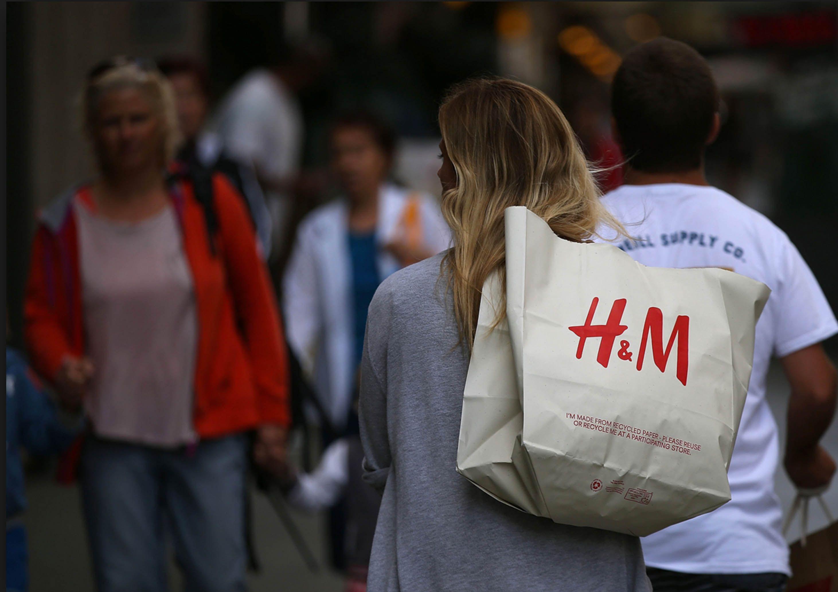 Misi H&M dan M.I.A Selamatkan Bumi dengan Kampanye World Recycle Week