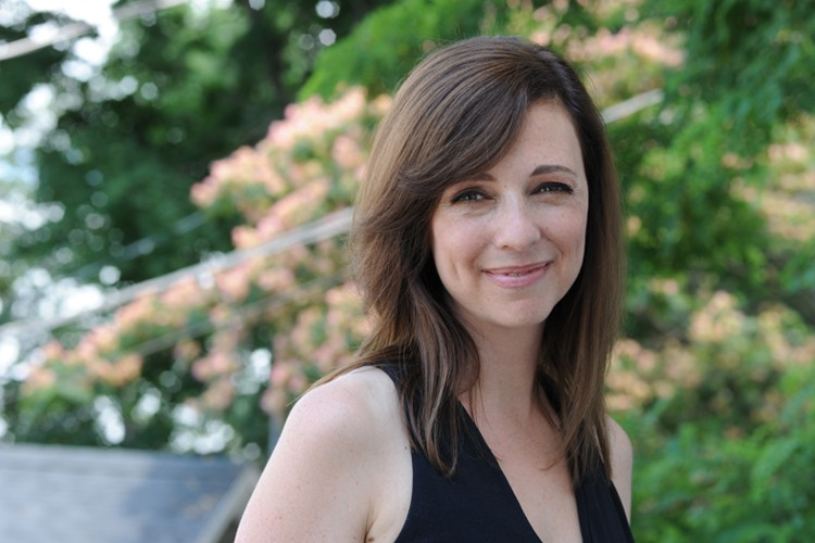 Membawa Misi yang Mulia, Penulis Susan Cain Ubah Cara Pandang Dunia Terhadap Introvert