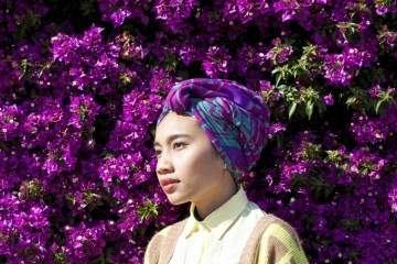 Tren Head Scarf Wujudkan Kebebasan Berekspresi dari Yuna Zara'ai
