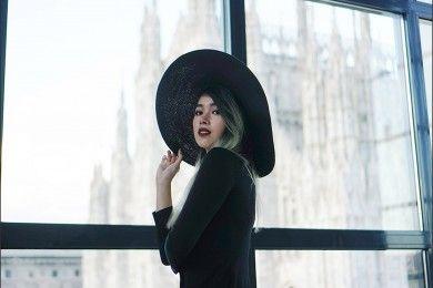 Rahasia Sukses Cindy Karmoko di Dunia Mode Internasional
