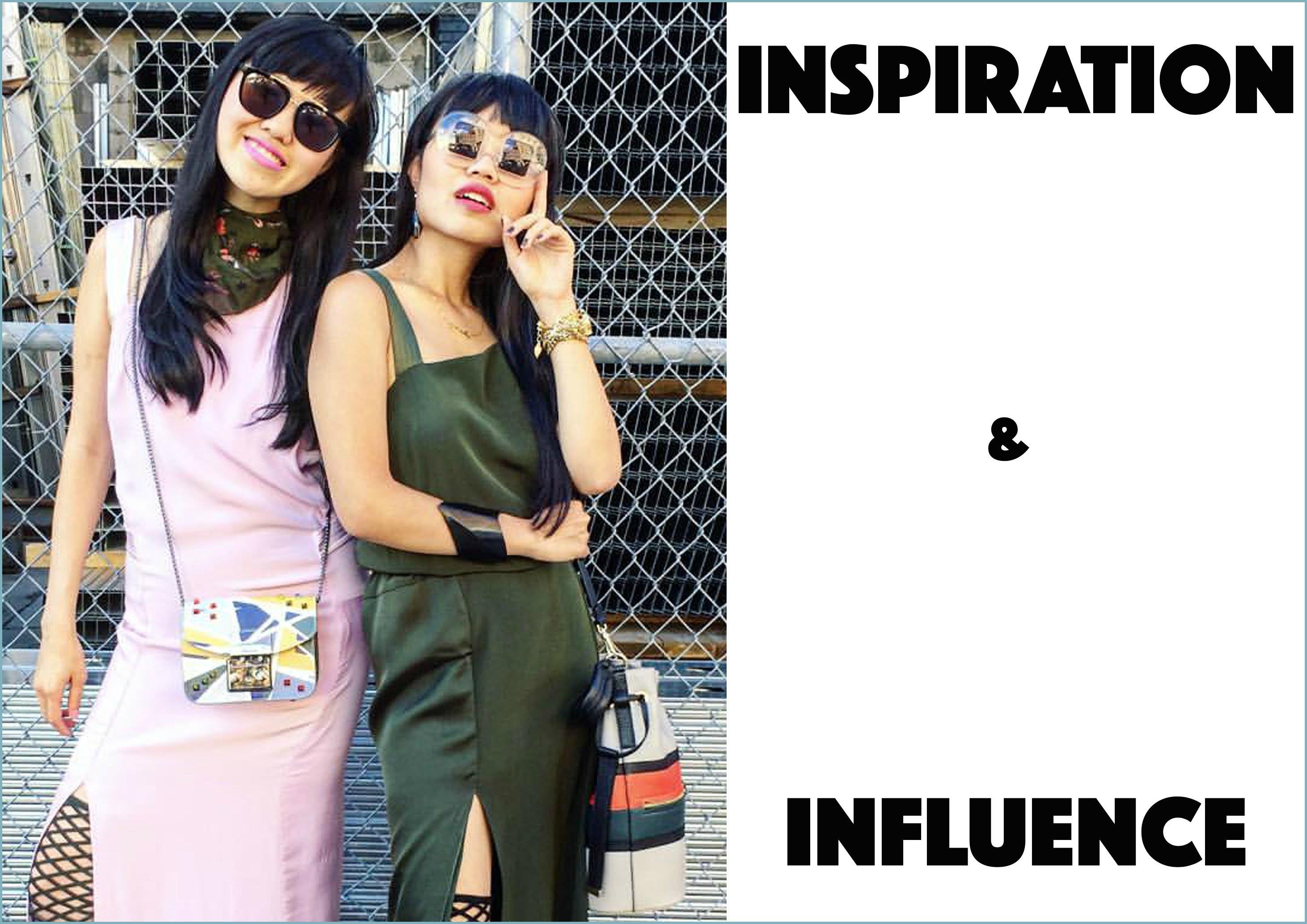 Rachel et Nicole Si Kakak Adik Super Blogger yang Kompak Mencapai Mimpi ke New York