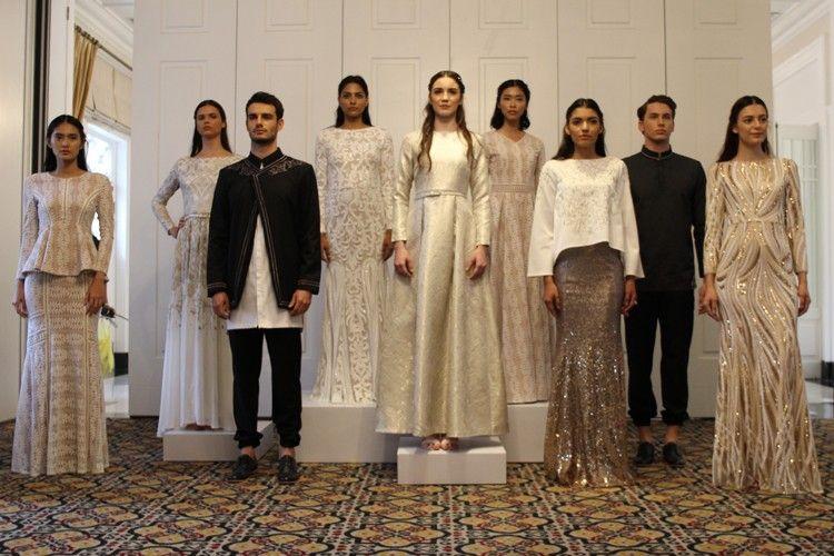 ZALORA Gelar Fashion Show ZALIA dengan Mengusung  Tema Raya Soirée