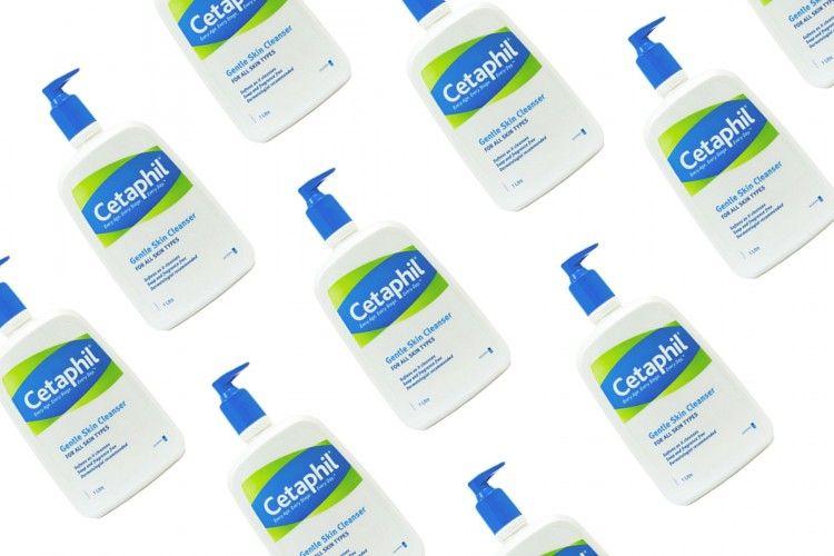 Ternyata Ada 3 Kegunaan Cetaphil Gentle Skin Cleanser yang Belum Kamu Tahu!