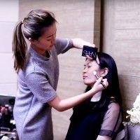 Cara Mengaplikasikan Contour Tutorial Bersama Makeup Artist Hollywood Kita, Archangela Chelsea