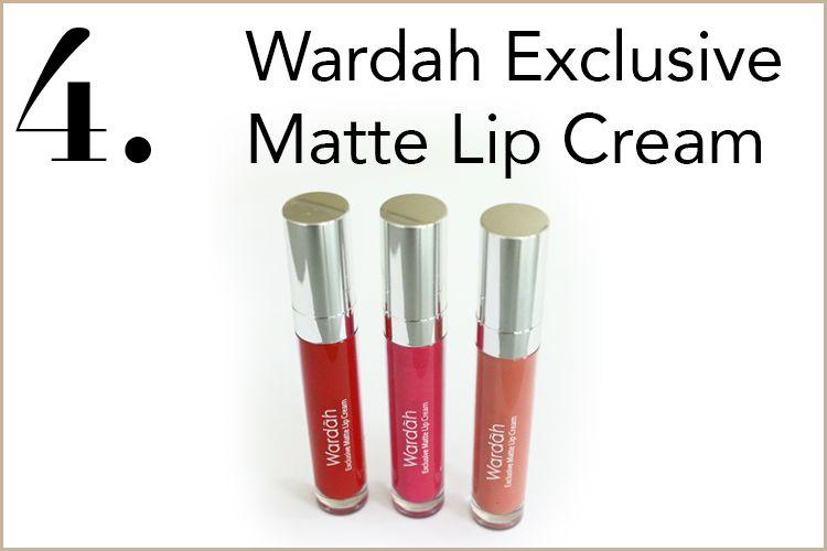 Ini Dia 5 Produk Liquid Lipstick Lokal yang Wajib Kamu Coba