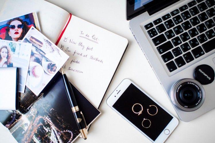 Temukan 5 Manfaat Menulis yang Tidak Kamu Dapatkan Saat Mengetik