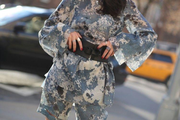 Yuk, Sayangi Bumi dengan Ikut Tren Fashion Ramah Lingkungan