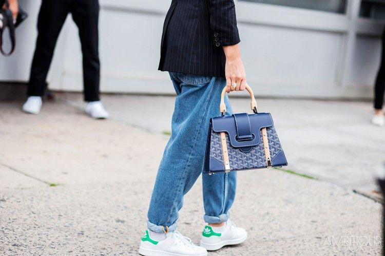 Trending: Ikuti Tips dan Triknya Sebelum Kamu Membeli Boyfriend Jeans