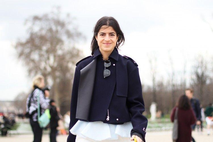 Blogger Fashion Indonesia Terkenal