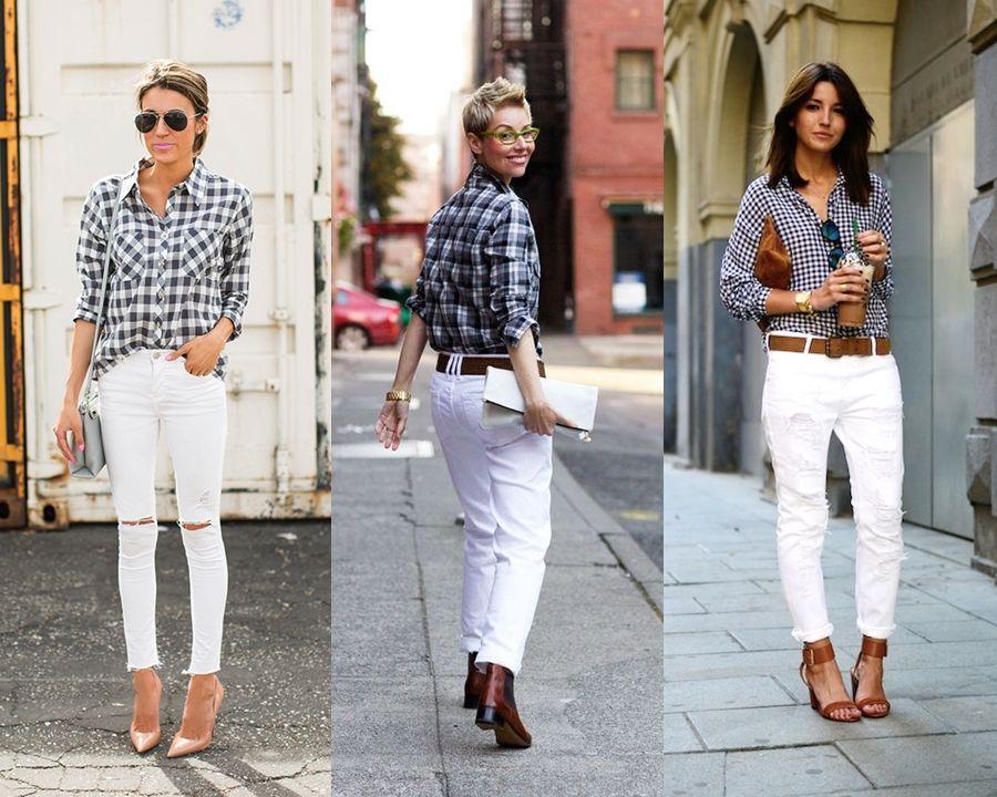 Cek Yuk Jenis Jenis Atasan Yang Siap Membuat Tampilan Celana Jeans