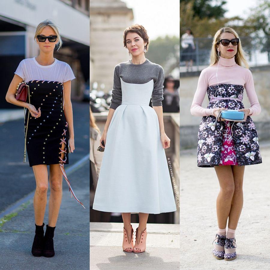 Contek Yuk Gaya Layering Unik Ala Bintang Street Style Biar Tampilan Kamu Makin Stylish