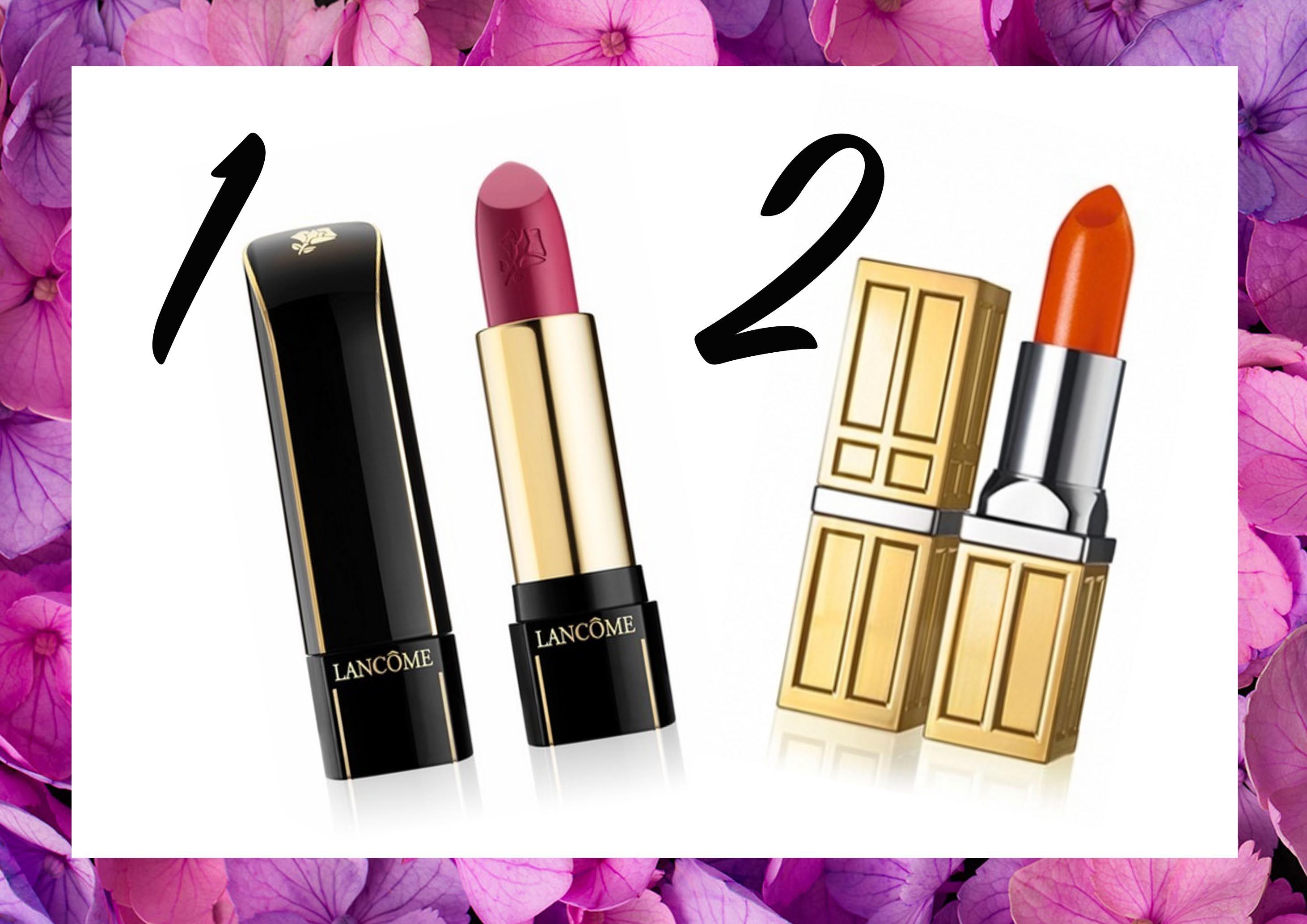 5 Pilihan Warna Lipstik yang Cocok untuk Kulit Sawo Matang