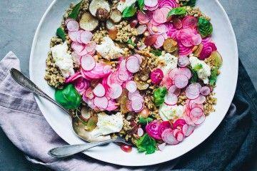 Yuk, Terapkan Clean Eating dengan 10 Bahan Makanan Ini!