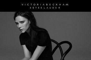 Estee Lauder Gandeng Victoria Beckham dalam Koleksi Autumn/Winter 2016